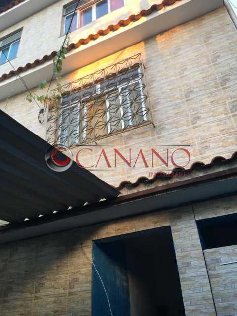 9 - Casa de Vila à venda Rua Silveira Lobo,Cachambi, Rio de Janeiro - R$ 600.000 - BJCV40011 - 5