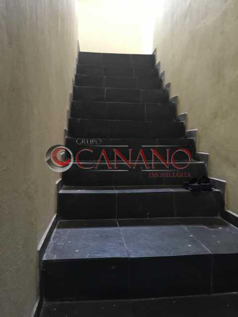 5 - Cópia - Casa de Vila à venda Rua Silveira Lobo,Cachambi, Rio de Janeiro - R$ 600.000 - BJCV40011 - 14