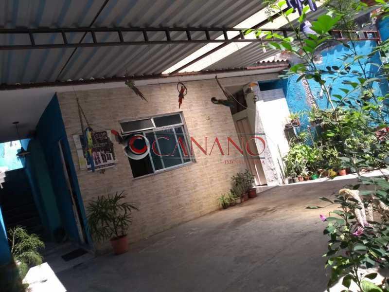 7 - Casa de Vila à venda Rua Silveira Lobo,Cachambi, Rio de Janeiro - R$ 600.000 - BJCV40011 - 3
