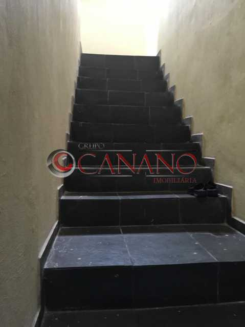 5 - Casa de Vila à venda Rua Silveira Lobo,Cachambi, Rio de Janeiro - R$ 600.000 - BJCV40011 - 18