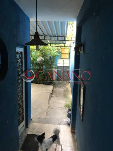 6 - Casa de Vila à venda Rua Silveira Lobo,Cachambi, Rio de Janeiro - R$ 600.000 - BJCV40011 - 20