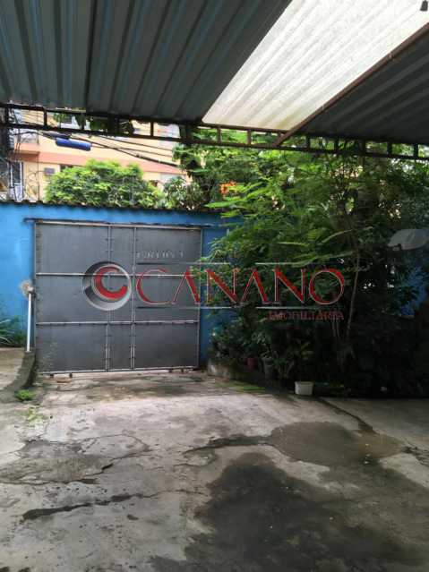 2 - Casa de Vila à venda Rua Silveira Lobo,Cachambi, Rio de Janeiro - R$ 600.000 - BJCV40011 - 15