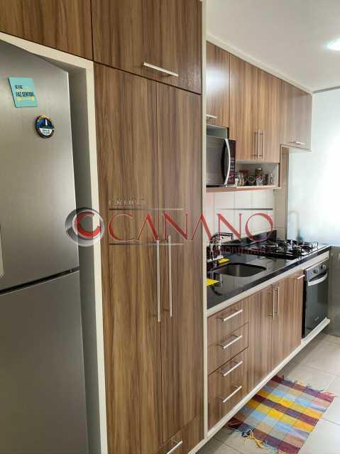 19. - Apartamento 2 quartos à venda Todos os Santos, Rio de Janeiro - R$ 400.000 - BJAP20754 - 8