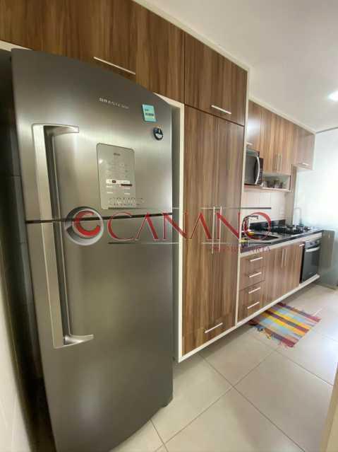 18. - Apartamento 2 quartos à venda Todos os Santos, Rio de Janeiro - R$ 400.000 - BJAP20754 - 6