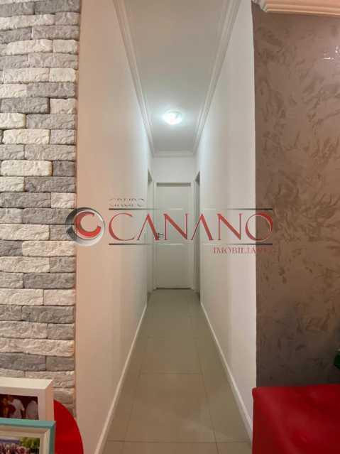 6. - Apartamento 2 quartos à venda Todos os Santos, Rio de Janeiro - R$ 400.000 - BJAP20754 - 21
