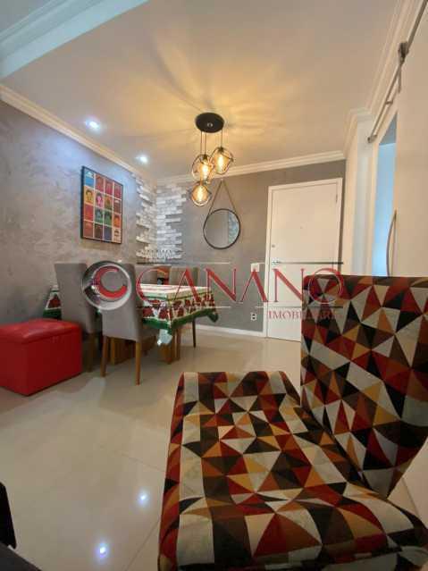 3. - Apartamento 2 quartos à venda Todos os Santos, Rio de Janeiro - R$ 400.000 - BJAP20754 - 1