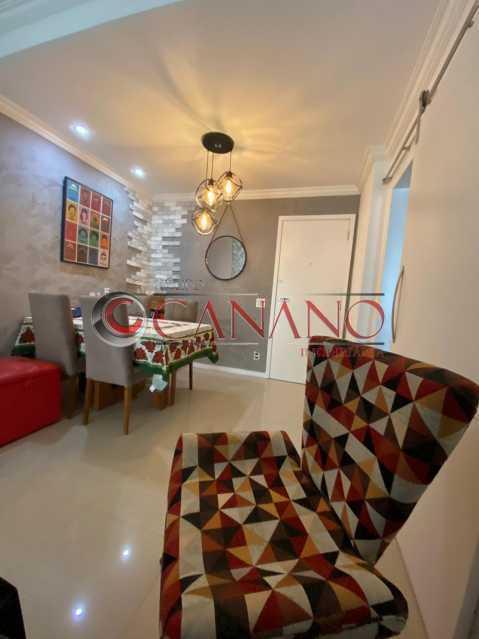 2. - Apartamento 2 quartos à venda Todos os Santos, Rio de Janeiro - R$ 400.000 - BJAP20754 - 23