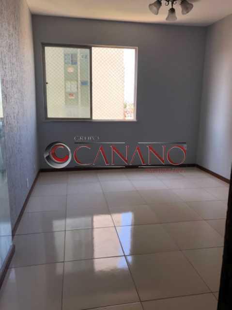 2 - Apartamento 2 quartos à venda Cachambi, Rio de Janeiro - R$ 260.000 - BJAP20759 - 3