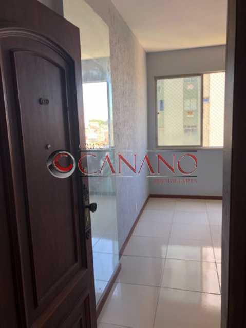 1 - Apartamento 2 quartos à venda Cachambi, Rio de Janeiro - R$ 260.000 - BJAP20759 - 1