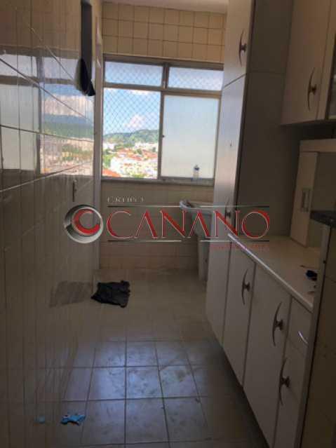 13 - Apartamento 2 quartos à venda Cachambi, Rio de Janeiro - R$ 260.000 - BJAP20759 - 14