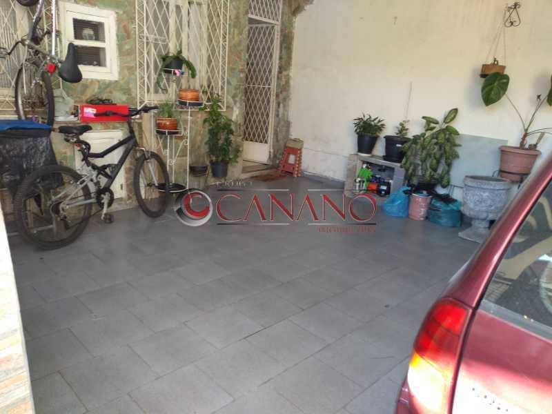 33 - Casa de Vila à venda Rua Goiás,Quintino Bocaiúva, Rio de Janeiro - R$ 265.000 - BJCV20033 - 4