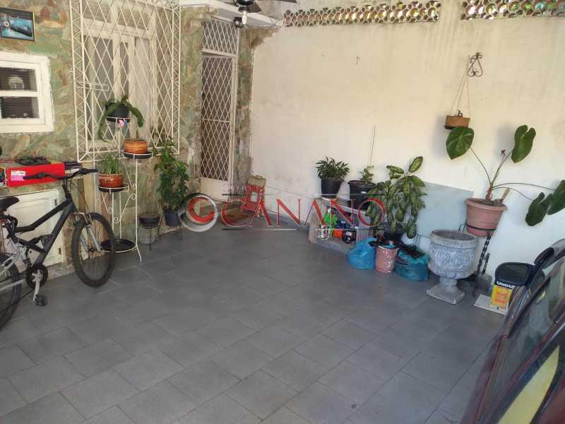 32 - Casa de Vila à venda Rua Goiás,Quintino Bocaiúva, Rio de Janeiro - R$ 265.000 - BJCV20033 - 9
