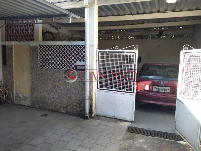 31 - Casa de Vila à venda Rua Goiás,Quintino Bocaiúva, Rio de Janeiro - R$ 265.000 - BJCV20033 - 7