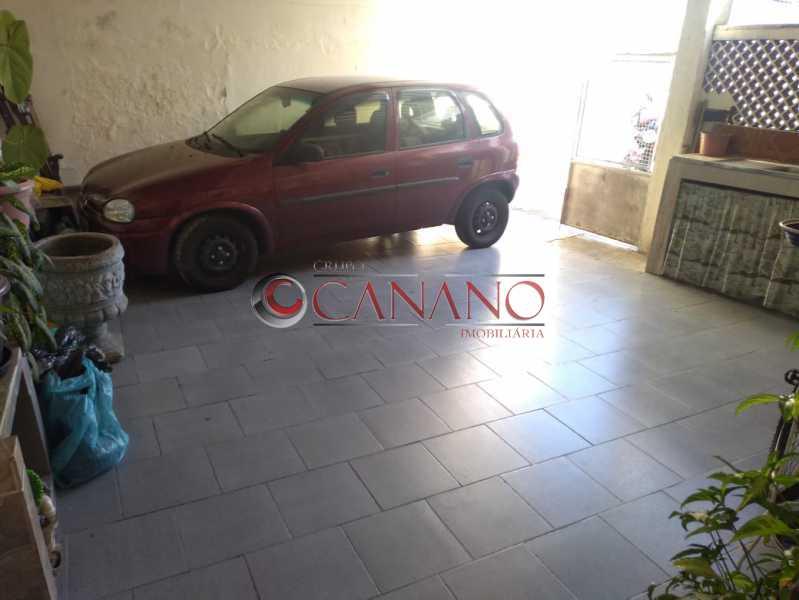 30 - Casa de Vila à venda Rua Goiás,Quintino Bocaiúva, Rio de Janeiro - R$ 265.000 - BJCV20033 - 8