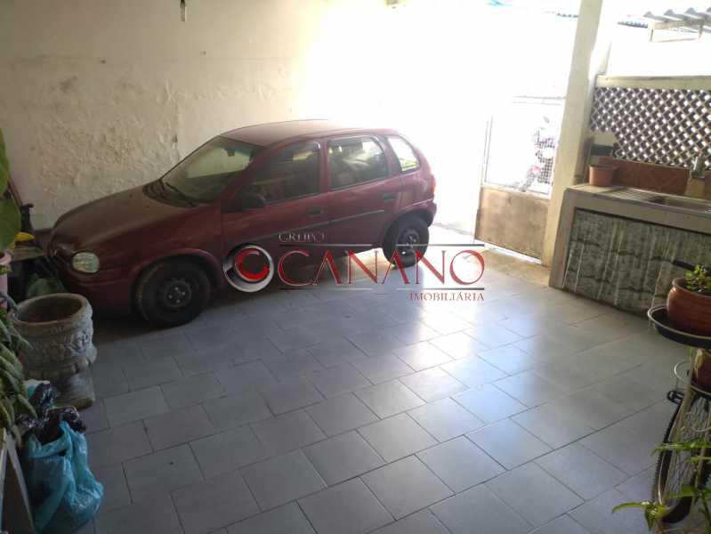 28 - Casa de Vila à venda Rua Goiás,Quintino Bocaiúva, Rio de Janeiro - R$ 265.000 - BJCV20033 - 11