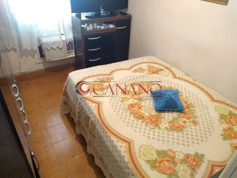 25 - Casa de Vila à venda Rua Goiás,Quintino Bocaiúva, Rio de Janeiro - R$ 265.000 - BJCV20033 - 13