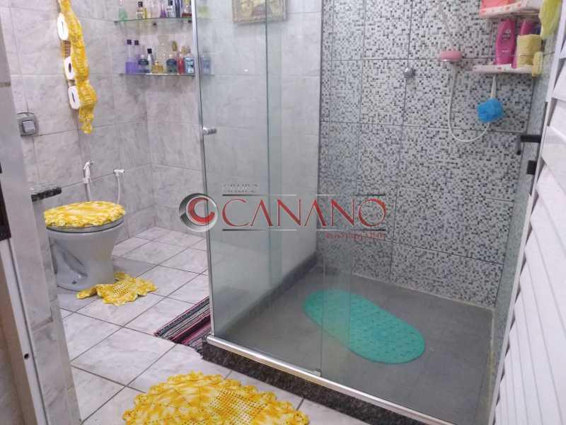 21 - Casa de Vila à venda Rua Goiás,Quintino Bocaiúva, Rio de Janeiro - R$ 265.000 - BJCV20033 - 15