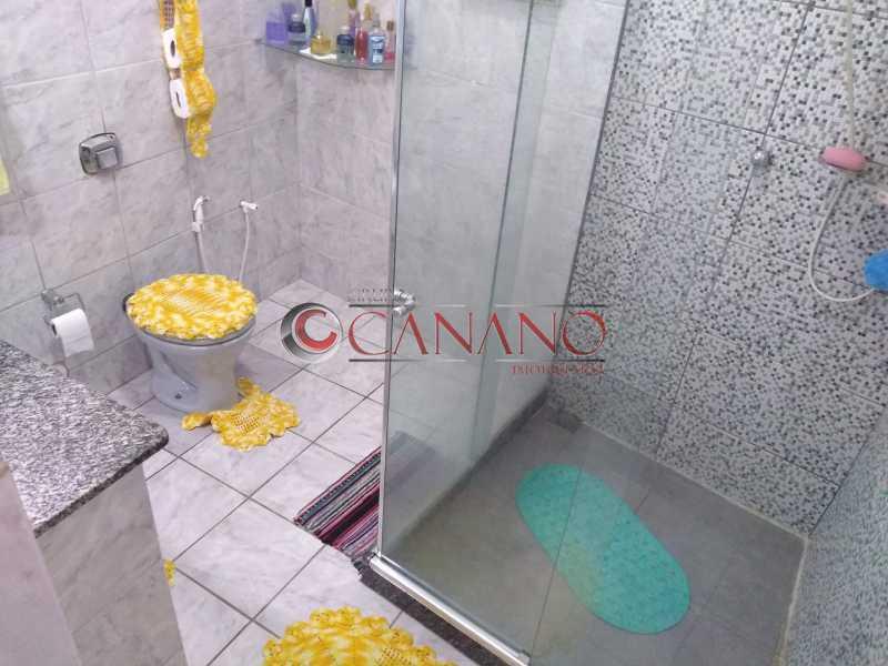 18 - Casa de Vila à venda Rua Goiás,Quintino Bocaiúva, Rio de Janeiro - R$ 265.000 - BJCV20033 - 18