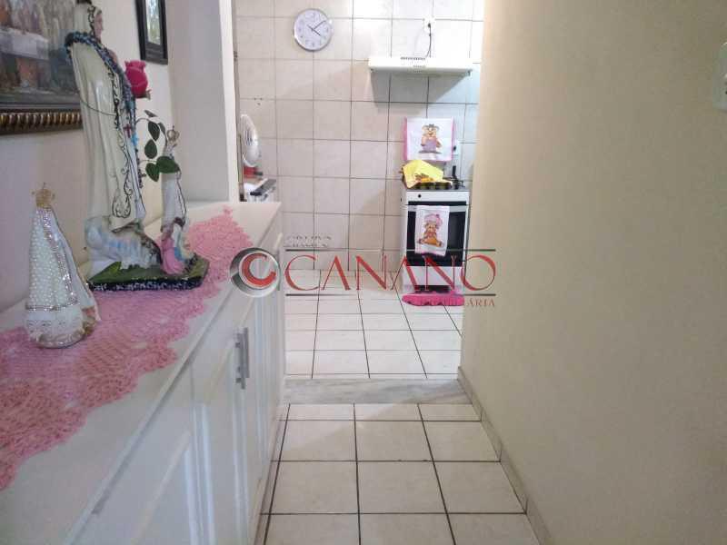 17 - Casa de Vila à venda Rua Goiás,Quintino Bocaiúva, Rio de Janeiro - R$ 265.000 - BJCV20033 - 6