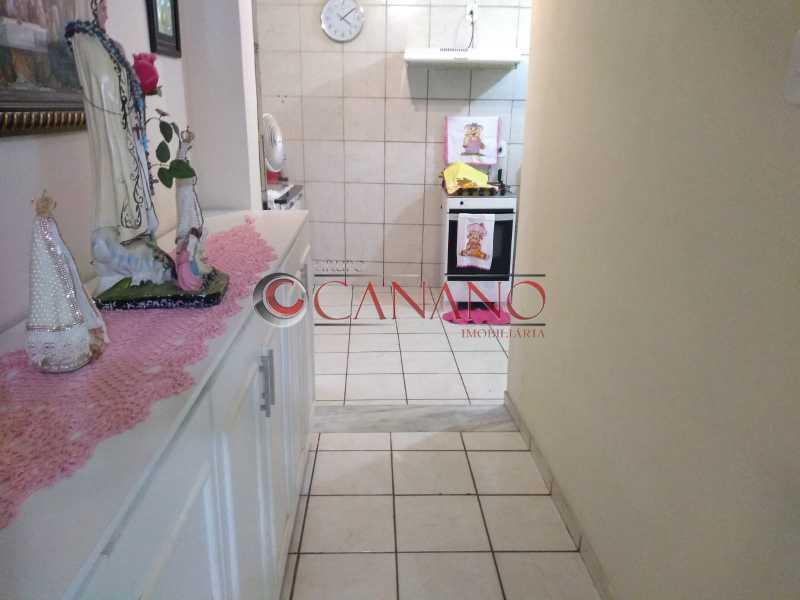 16 - Casa de Vila à venda Rua Goiás,Quintino Bocaiúva, Rio de Janeiro - R$ 265.000 - BJCV20033 - 19