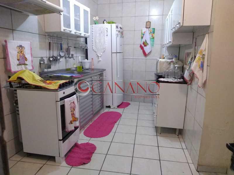 13 - Casa de Vila à venda Rua Goiás,Quintino Bocaiúva, Rio de Janeiro - R$ 265.000 - BJCV20033 - 5