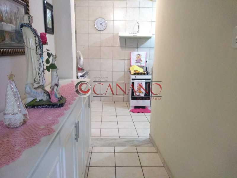 15 - Casa de Vila à venda Rua Goiás,Quintino Bocaiúva, Rio de Janeiro - R$ 265.000 - BJCV20033 - 20