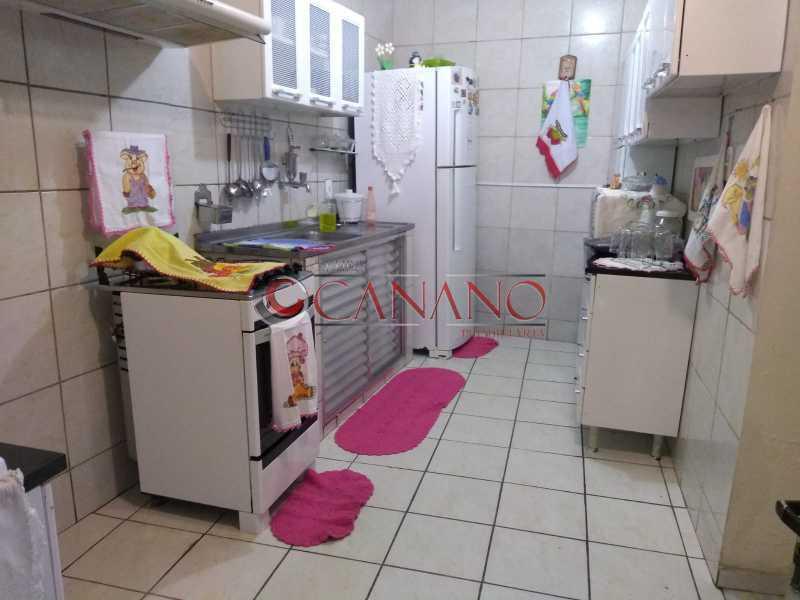 14 - Casa de Vila à venda Rua Goiás,Quintino Bocaiúva, Rio de Janeiro - R$ 265.000 - BJCV20033 - 21