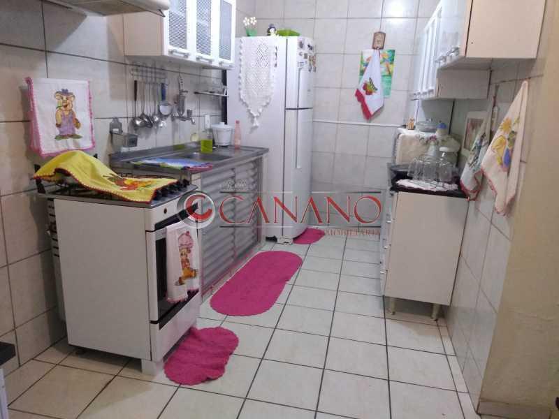12 - Casa de Vila à venda Rua Goiás,Quintino Bocaiúva, Rio de Janeiro - R$ 265.000 - BJCV20033 - 23