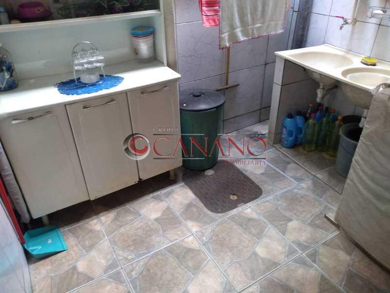 9 - Casa de Vila à venda Rua Goiás,Quintino Bocaiúva, Rio de Janeiro - R$ 265.000 - BJCV20033 - 26