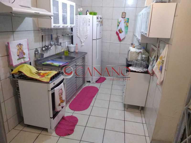 10 - Casa de Vila à venda Rua Goiás,Quintino Bocaiúva, Rio de Janeiro - R$ 265.000 - BJCV20033 - 27