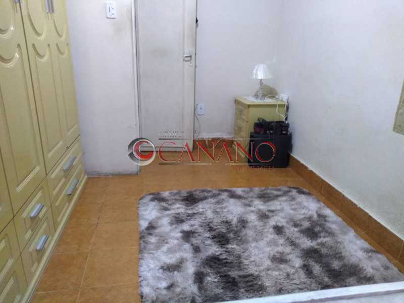 7 - Casa de Vila à venda Rua Goiás,Quintino Bocaiúva, Rio de Janeiro - R$ 265.000 - BJCV20033 - 29