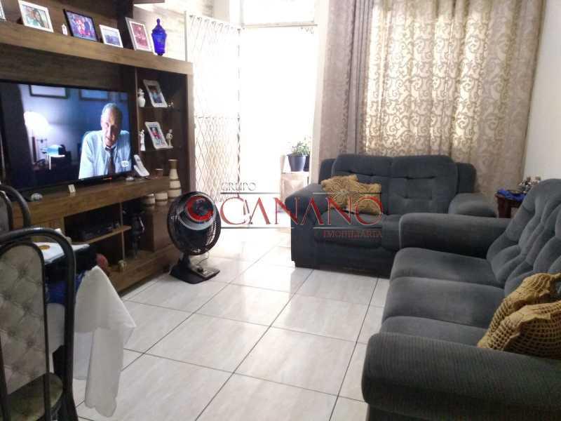 6 - Casa de Vila à venda Rua Goiás,Quintino Bocaiúva, Rio de Janeiro - R$ 265.000 - BJCV20033 - 24