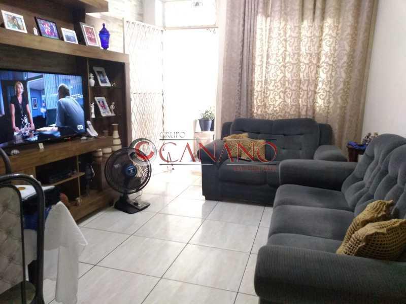 5 - Casa de Vila à venda Rua Goiás,Quintino Bocaiúva, Rio de Janeiro - R$ 265.000 - BJCV20033 - 30
