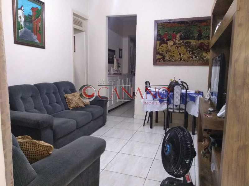 2 - Casa de Vila à venda Rua Goiás,Quintino Bocaiúva, Rio de Janeiro - R$ 265.000 - BJCV20033 - 25