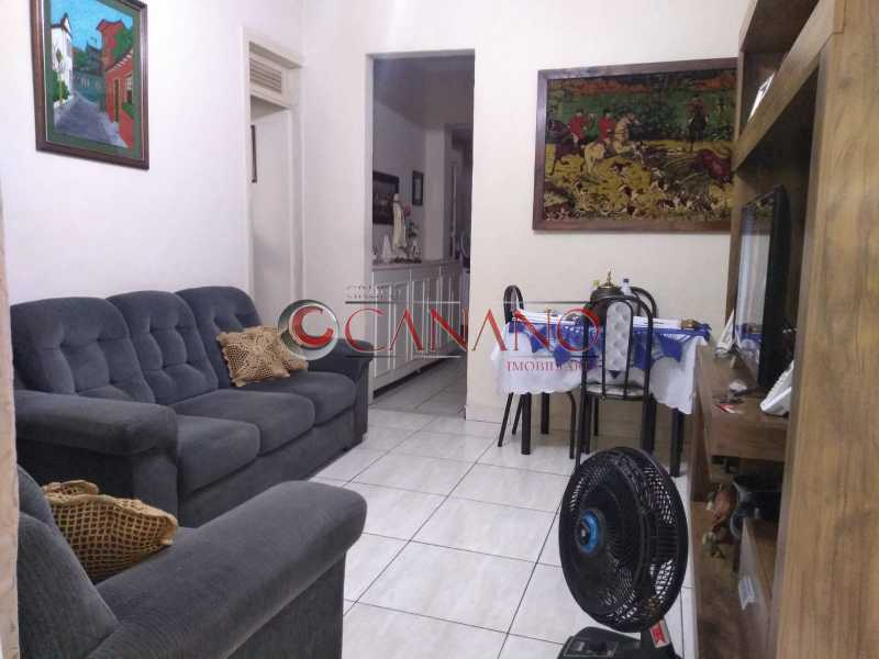 1 - Casa de Vila à venda Rua Goiás,Quintino Bocaiúva, Rio de Janeiro - R$ 265.000 - BJCV20033 - 3
