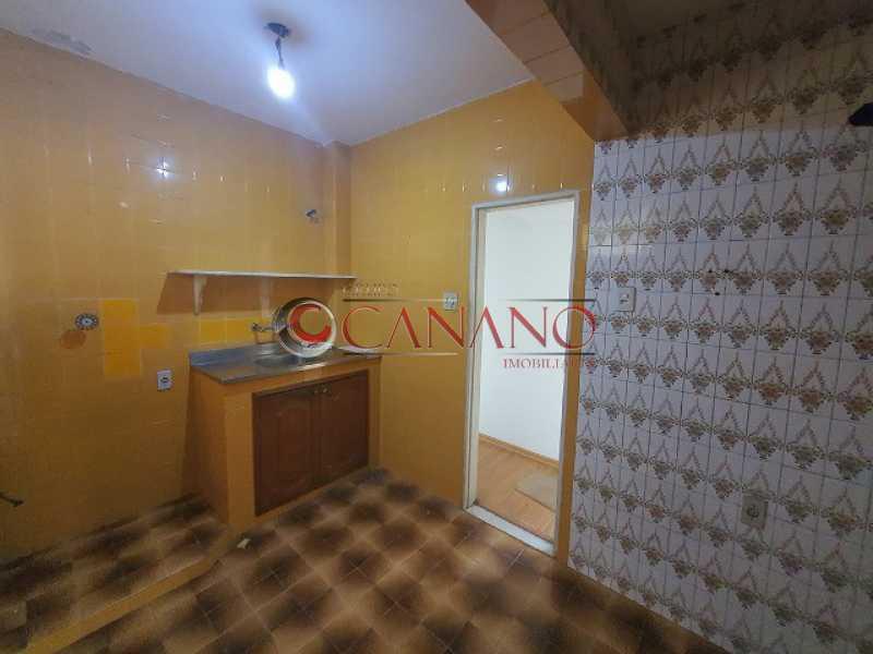 20 - Apartamento 3 quartos à venda Quintino Bocaiúva, Rio de Janeiro - R$ 165.000 - BJAP30208 - 5