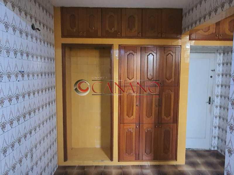 17 - Apartamento 3 quartos à venda Quintino Bocaiúva, Rio de Janeiro - R$ 165.000 - BJAP30208 - 6