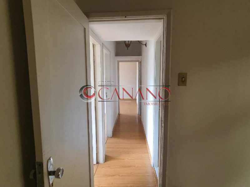 16 - Apartamento 3 quartos à venda Quintino Bocaiúva, Rio de Janeiro - R$ 165.000 - BJAP30208 - 7