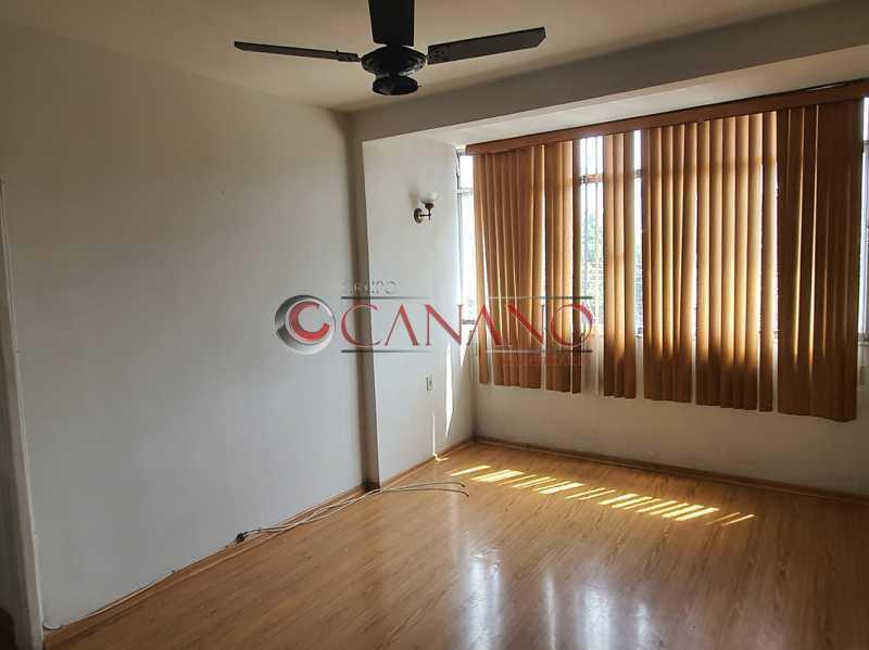 30 - Apartamento 3 quartos à venda Quintino Bocaiúva, Rio de Janeiro - R$ 165.000 - BJAP30208 - 3