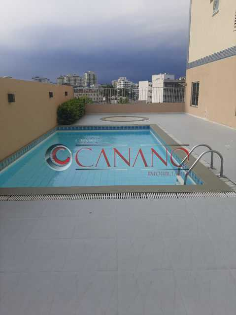 31 - Cobertura 3 quartos à venda Méier, Rio de Janeiro - R$ 755.000 - BJCO30026 - 1