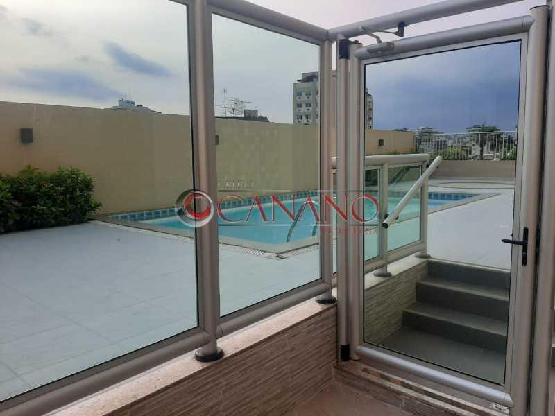 30 - Cobertura 3 quartos à venda Méier, Rio de Janeiro - R$ 755.000 - BJCO30026 - 6