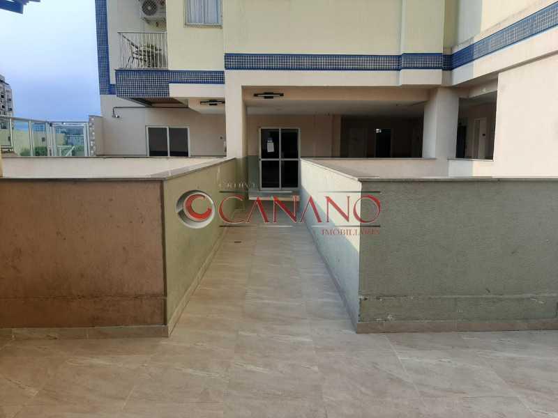 25 - Cobertura 3 quartos à venda Méier, Rio de Janeiro - R$ 755.000 - BJCO30026 - 10