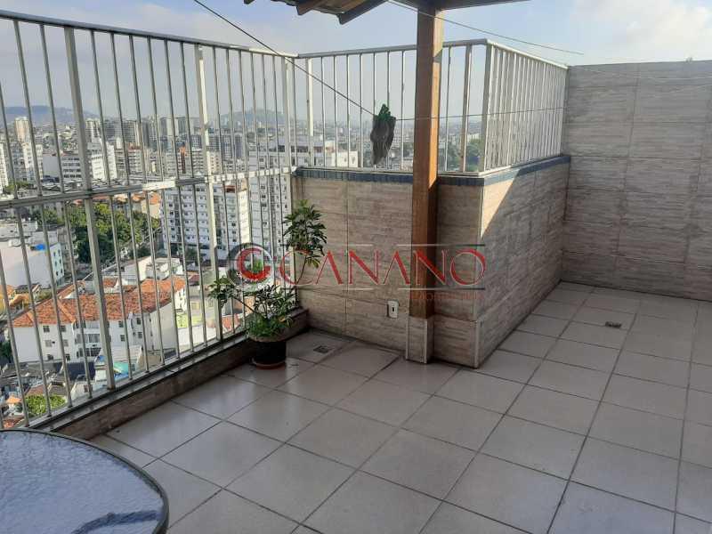 16 - Cobertura 3 quartos à venda Méier, Rio de Janeiro - R$ 755.000 - BJCO30026 - 3
