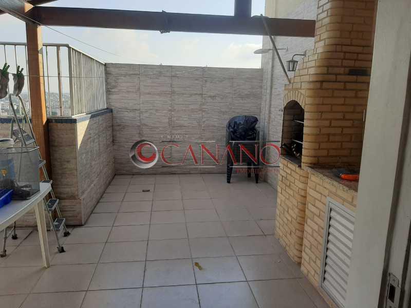15 - Cobertura 3 quartos à venda Méier, Rio de Janeiro - R$ 755.000 - BJCO30026 - 4