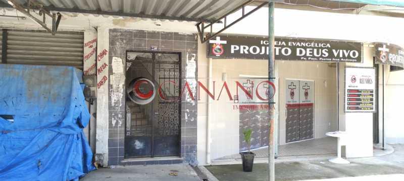 7 - Cópia 2. - Prédio 600m² à venda Estrada do Porto Velho,Cordovil, Rio de Janeiro - R$ 490.000 - BJPR00003 - 3