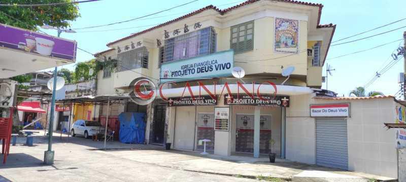 6 - Cópia. - Prédio 600m² à venda Estrada do Porto Velho,Cordovil, Rio de Janeiro - R$ 490.000 - BJPR00003 - 6