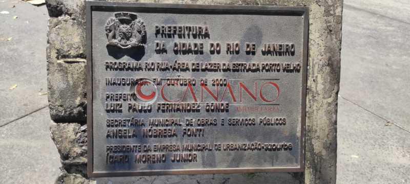 5. - Prédio 600m² à venda Estrada do Porto Velho,Cordovil, Rio de Janeiro - R$ 490.000 - BJPR00003 - 8