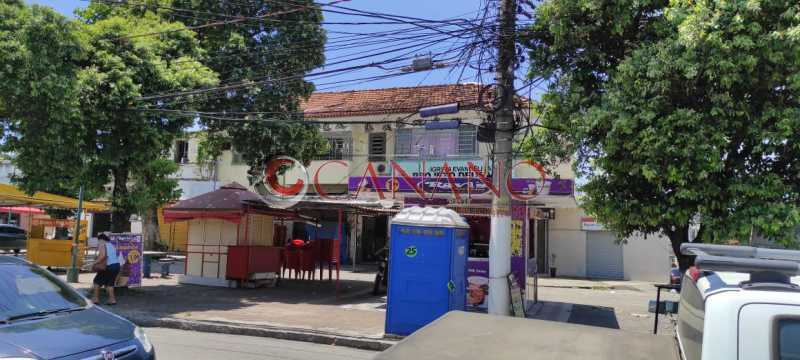 8 - Cópia - Cópia. - Prédio 600m² à venda Estrada do Porto Velho,Cordovil, Rio de Janeiro - R$ 490.000 - BJPR00003 - 9