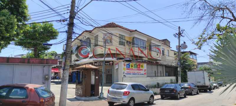 3 - Cópia. - Prédio 600m² à venda Estrada do Porto Velho,Cordovil, Rio de Janeiro - R$ 490.000 - BJPR00003 - 11