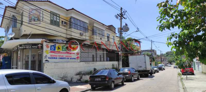 2 - Cópia. - Prédio 600m² à venda Estrada do Porto Velho,Cordovil, Rio de Janeiro - R$ 490.000 - BJPR00003 - 14